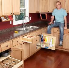 genial image kitchen cabinet organizers home depot better kitchen