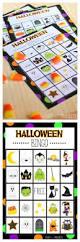 free printable halloween bingo game halloween bingo bingo games