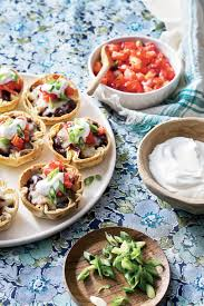 best appetizers and recipes southern living