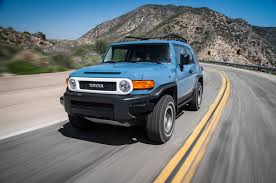 fj cruiser price 2018 toyota fj cruiser redesign changes prices release date