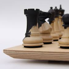 chess set designs magnetic chess pieces for automatic self centering on the spot