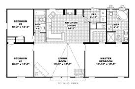 ranch house floor plan breathtaking open concept ranch house plans pictures best