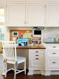 Kitchen Desk Organization Kitchen Desk Ideas Photogiraffe Me