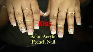 how to make press on nails last for 3 weeks kiss acrylic nails