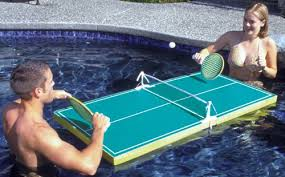floating table for pool floating pool table best floating table tennis table table tennis