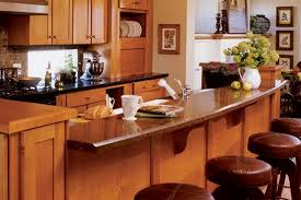 glass top kitchen island kitchen appealing small kitchen decoration light brown