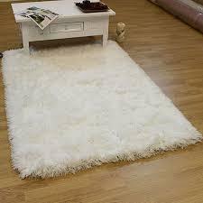 Fuzzy Area Rug White Shag Area Rug Cheap Prices On Enjoyable Design Ideas