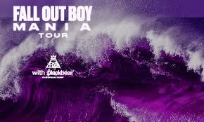 fall out boy upcoming shows u2014 live nation