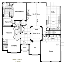 luxury ranch floor plans small house blueprints small and luxury ranch floor plan