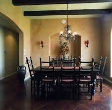 Spanish Home Interior Dining Room In Spanish Bjyoho Com