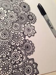 esto si que es arte mandalas and mantras pinterest doodles