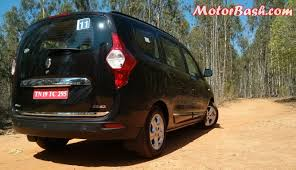 renault lodgy modified latest offers u0026 discounts on lodgy u0026 duster