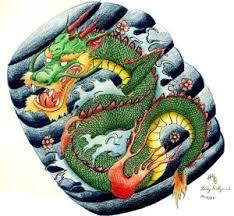 japanese dragon tattoo designs 8 tatuajes willy pinterest