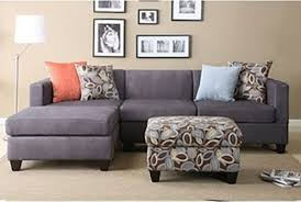 4 ways to decorate around your charcoal sofa maria killam the