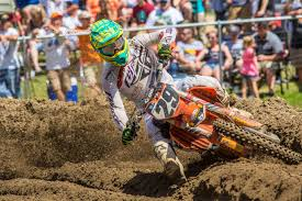 motocross races dirt bike magazine the year in review