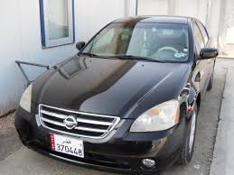 nissan altima 2015 doha nissan altima 2 5s model 2007 in very good condition for sale