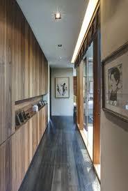 Contemporary Home Designs Lush Gardens And Peekaboo Roof Pool Define Contemporary Home