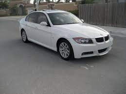 bmw 2006 white bmw 325i white 2011 always wanted this car my favorite