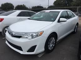 used toyota camry le for sale used 2014 toyota camry le for sale in richardson tx 26433p