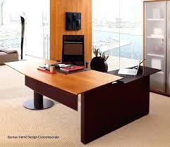 bureau en bois moderne bureau bois massif moderne bureau bureau veritas certification