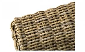 rattan bench jayson home