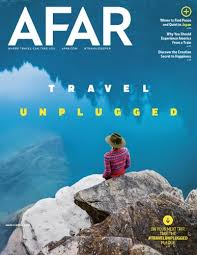 Armchair Tourist Design Ideas Afar Magazine The Experiential Travel Guide Discountmags