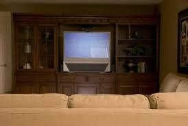 design your own home entertainment center design ideas for building your own audio visual cabinet with