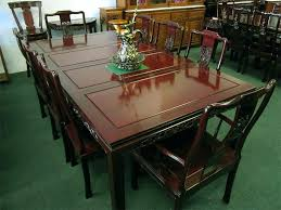 Rosewood Dining Room Set Rosewood Dining Chair Sold Set Of Six Rosewood Dining