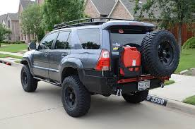 Fierce Attitude Off Road Tires Sorry But Yes Another Tire Thread Page 2 Toyota 4runner