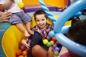 Haircut Places For Toddlers Kids Birthday Parties Kidville