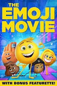 watch the emoji movie with bonus featurette online stream full
