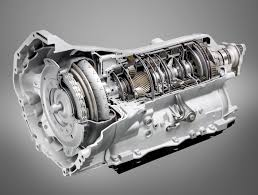 rumor 8 speed at to replace current 6 speed at transmission