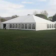 canopy tent rental 40x canopies all out event rental