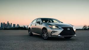 lexus valencia dealership used 2017 lexus es 350 sedan pricing for sale edmunds