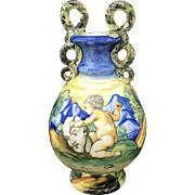 Italian Vase Italian Vases In Porcelain U0026 Pottery