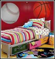 girls sports theme bedroom decorating ideas sports girls rooms