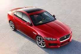 jaguar cars 2015 jaguar xe saloon 2015 features equipment and accessories