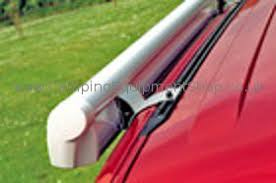 Vw T5 Awning Rail Omnistor 5102 Awning Right Hand Drive Version Vw Volkswagen T5