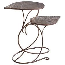 leaf accent table pier 1 imports