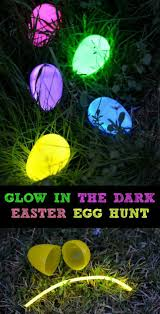 glow in the dark easter egg hunt easter pinterest easter this weekend starts off our easter events easter egg hunt and festivities after soccer sat glow in the dark easter egg hunt decorating
