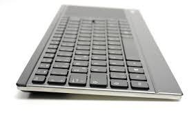 wohnzimmer tastatur rapoo e9090p im test tastatur mit drahtloser aufladung