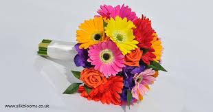 Flowers Glasgow - silk blooms ltd of glasgow lanarkshire