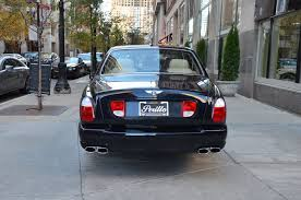 2005 bentley arnage t stock r327b for sale near chicago il il