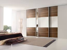 White And Brown Bedroom Bedroom Awesome Bedroom Design With Modern Brown And White Sliding