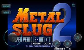metal slug ii for android free metal slug ii apk