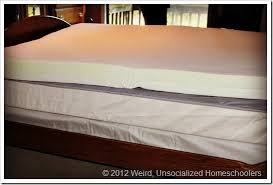 Reviews On Sleep Number Beds Review Of Sleep Number Bed Weird Unsocialized Homeschoolers