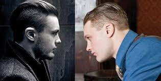 prohitbition haircut undercut hairstyle how to style haircut men s hair blog
