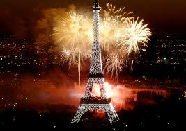 new year s tour eiffel global nomads project