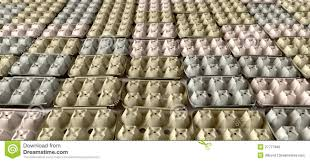 egg box soundproofing top stock photos image 27777923