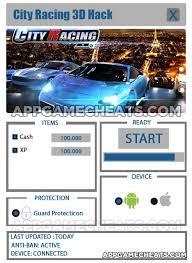 download game city racing 3d mod unlimited diamond city racing 3d cheats hack for cash xp appgamecheats
